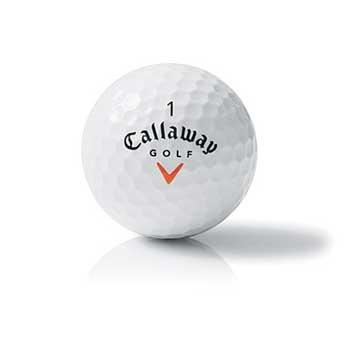 Bola de Golf Callaway